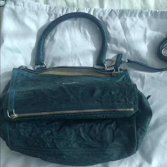 Givenchy Handbags - Ginvenchy MD Pandora Pepe